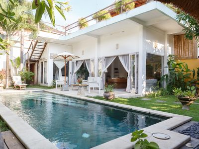 Photo for Villa ILUH 3Bdr+Pool Seminyak