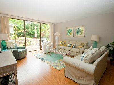 Beautifully Updated, Comfy and  Close to the Beach