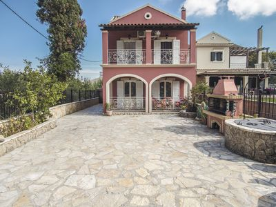 Photo for Private villa at nice location