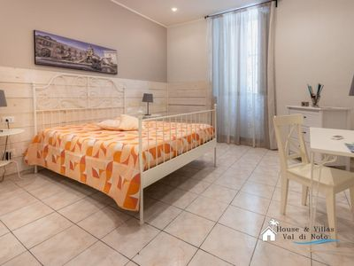 Photo for air conditioning, wifi, near Ortigia,