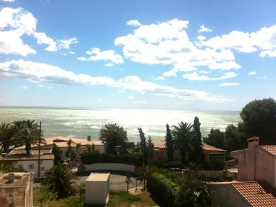 Photo for 3BR Apartment Vacation Rental in Alcanar, Cataluña