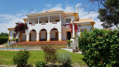 Photo for A wonderful typical home, 400m from beach, with view on the sand dune and lake