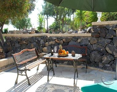 Photo for Apartment Finca View on La Gomera southwest of Tenerife