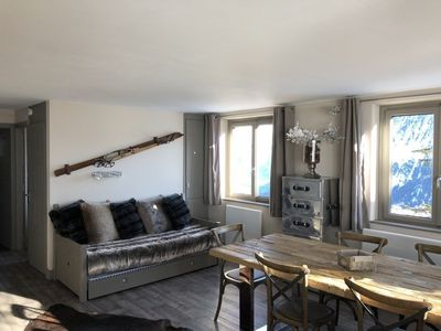 Photo for 42 sqm apartment. 2/4 people. Courchevel 1850