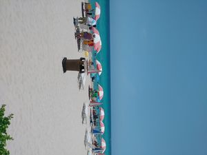 Photo for Study on the beach .... Studio on the beach has everything you need