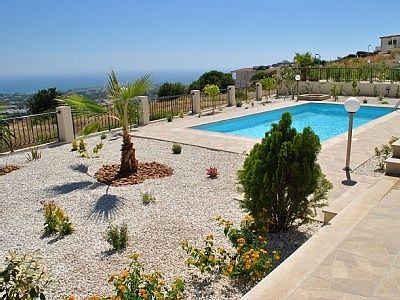 Photo for Lovely Brand New 3 Bedroom Villa With Private Pool And Stunning Views