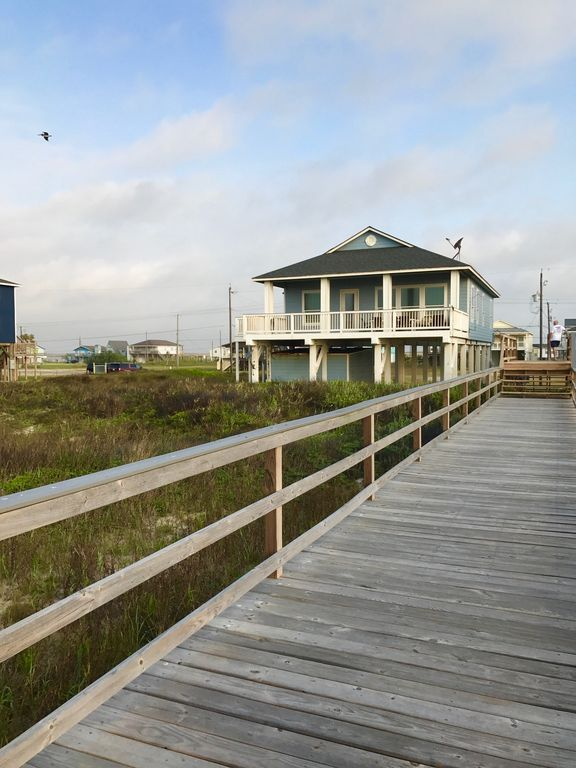 Property Image Beachfrontapril Special Best Reviews In Surfside Sleeps