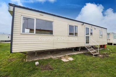 So many families have enjoyed a great break St Osyth Beach Holiday Park