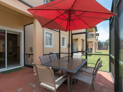Photo for Beautiful 4 Bedroom Regal Oaks Townhome just minutes from Disney
