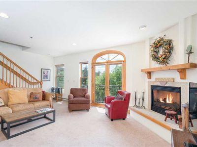 Photo for Mountain Views From Every Window in 4-Bedroom Bear Creek Lodge Condo