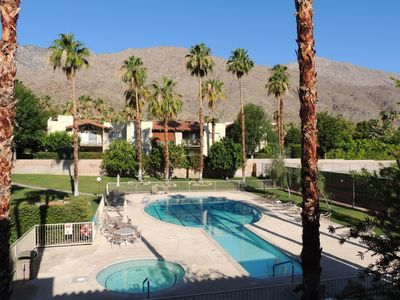 Photo for Vacations in South Palm Springs