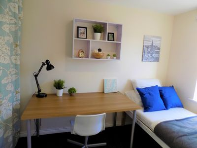 Photo for 1BR House Vacation Rental in Coventry, England