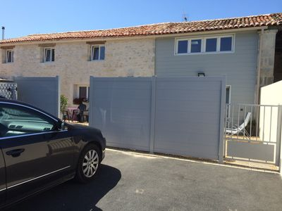 Photo for HOUSE COMFORT BABY KIT 5 min from Chatelaillon Sea 15' La Rochelle