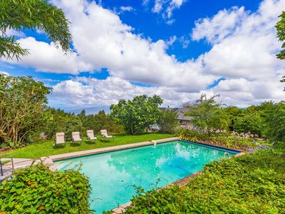 Photo for 3BR Cottage Vacation Rental in Kula, Hawaii