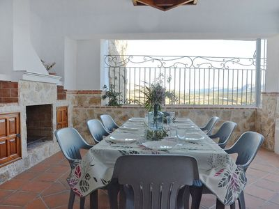Photo for Vacation home Torreón de Morayma in Córdoba/Baena - 10 persons, 4 bedrooms