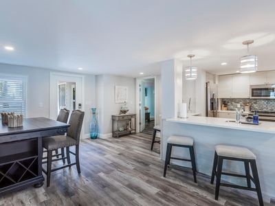 Photo for 4BR Apartment Vacation Rental in Fort Myers Beach, Florida