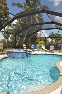 Photo for Key West Style Single Family Pool Home by the Sea
