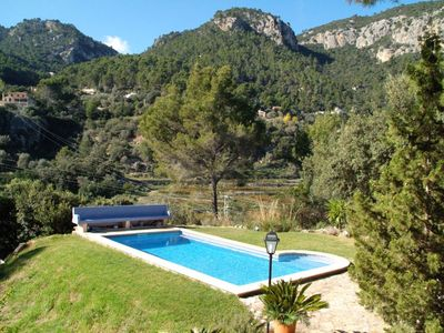 Photo for Short des Verger, Beautiful house in the middle of nature and with pool