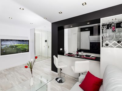 Photo for SPECTACULAR !!! APARTMENT IN THE MONUMENTAL CITY OF SALAMANCA !!!!!