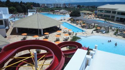 Photo for THE BEST LEISURE COMPLEX OF NEW CALDAS-CARDS 10X -45. 99116. 2683