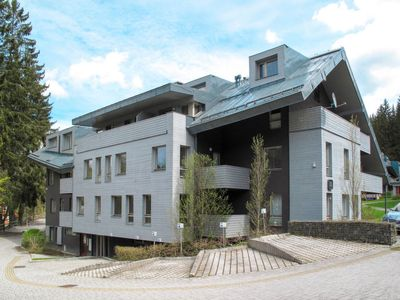 Photo for Apartment Resident Harrachov (HRA141) in Harrachov - 4 persons, 1 bedrooms