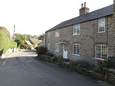 Photo for Delightful character stone cottage enjoying good space and suitable for families