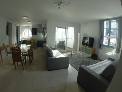 Photo for Regina-LE GRAND T3 NEW - 8 BEDS - 86 M² - COMFORTABLE PRIVATE PARKING