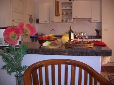 Photo for Apartment 260 m from the center of Teguise with Internet, Balcony (970283)