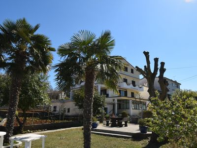 Photo for Holiday apartment 30 m from the beach