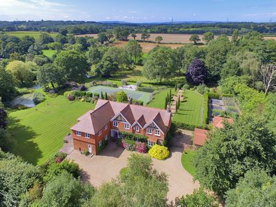 Photo for Wellbrook Place: A Stunning Villa Set In Beautiful Secluded Grounds