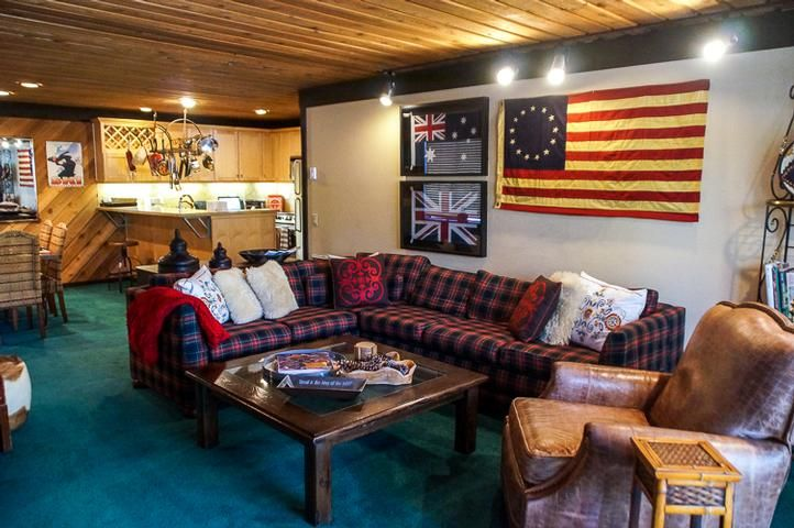 Ski In Ski Out Canyon Lodge Closest Homeaway Mammoth Lakes
