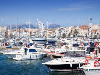 Photo for Apartment in Cambrils max. 9 people