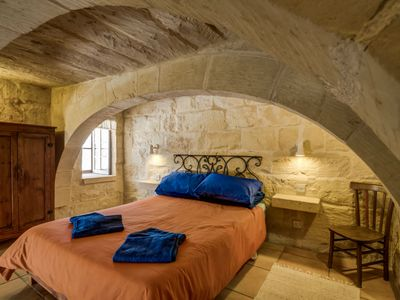 Photo for 1BR House Vacation Rental in L-Għasri