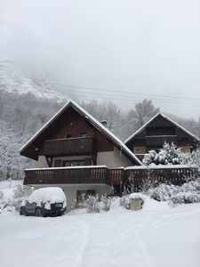 Photo for Chalet in Vaujany - Alpe d'Huez