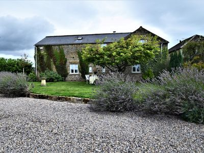 Photo for 4 bedroom Barn in Masham - 64329