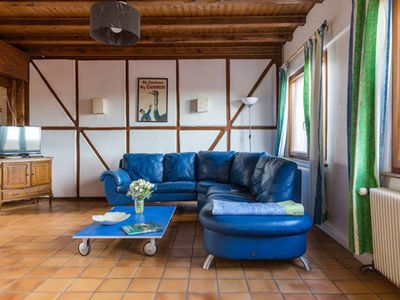 Photo for Spacious and comfortable apartment totally renovated in the vineyard 120 m2