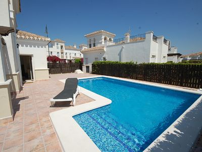 Photo for Villa Clare - A Murcia Holiday Rentals Property