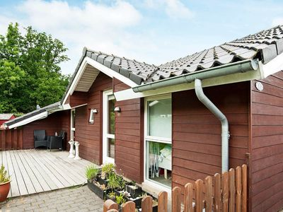 Photo for Modern Holiday Home in Juelsminde with Sauna