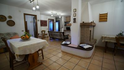 Photo for Apartment - Residence Su Prelau- Sardinia South West Coast