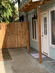 Photo for Welcoming, Bright and Warm - The Courtyard Den