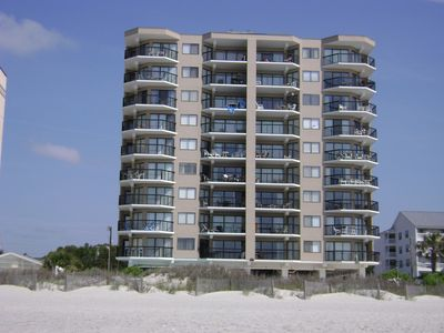 Photo for 3-BR, 2 Bath Condo with Awesome Views. SUNDAY-TO-SUNDAY ONLY IN SUMMER MONTHS