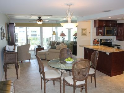 Welcome Home-Our newly remodeled beach condo has everything for a great vacation