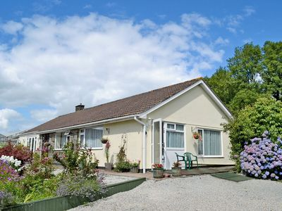 Photo for 1BR Cottage Vacation Rental in Callington and the Tamar Valley, South Cornwall