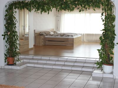 Photo for Apartment with beautiful views from the south balcony (Bad Marienberg, Westerwald)