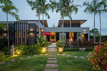 Photo for Villa Nadya 3 bedroom pool villa Phuket