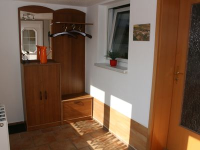 Photo for 2BR Apartment Vacation Rental in Miekenhagen