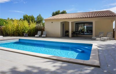 Photo for 3 bedroom accommodation in Caunes Minervois