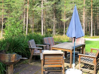 Photo for Vacation home Baggetorp (DAN083) in Dalarna - 6 persons, 2 bedrooms