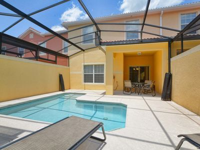 Photo for CLOSE TO CLUBHOUSE, GATED RESORT COMMUNITY,PROFESSIONAL DECOR, FREE WIFI!!