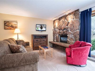 Photo for SC230 by Mountain Resorts ~ Nicely updated Condo with Private Deck!